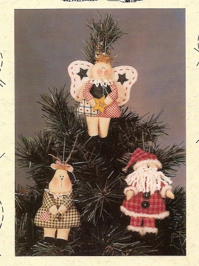 Christmastime Ornaments
