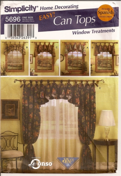 Curtains Pattern World Com Patterns Galore